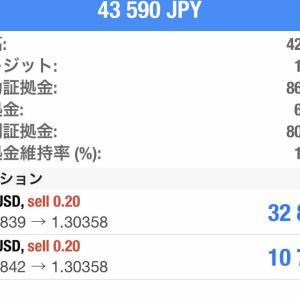 1万円→4万越え!