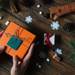 クリスマスプレゼントを、アウトドア好きなあの人に。最適ギフト7選!