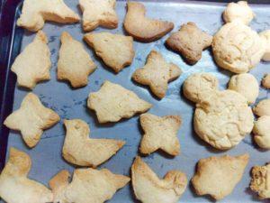 クッキーが生焼けどうかの判断基準!焼き直しできるの?