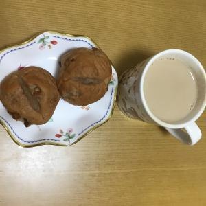 本日の紅茶7:マサラチャイ