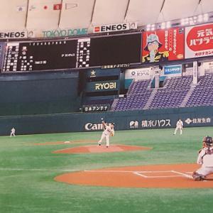 プロ野球6月19日についに開幕!無観客試合の期間はどれくらい?