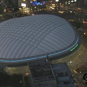 【巨人対阪神】2020開幕戦は地上波放送で全国生中継!