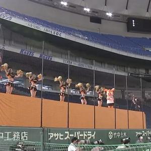 【巨人対ロッテ】3勝6敗2分けで締め!練習試合最終戦