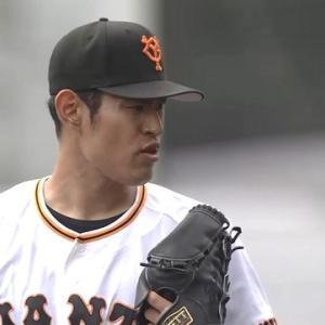 【練習試合中日戦】井納・高橋が登板!悪い時でも試合をつくる力に注目