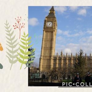 ♪パリ・ロンドン・モンサンミッシェル♪クリスマスの旅☆再びパリへ