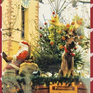☆クリスマスマーケットを巡るフランス・ドイツの旅☆~フランクフルト最終日~