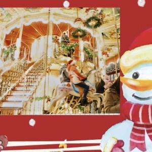 ☆クリスマスマーケットを巡るフランス・ドイツの旅☆~ヴュルツブルク、フランクフルトへ~