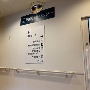 造影CT検査