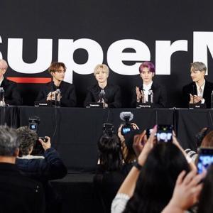 SuperMプレミアムイベント テミン日本語