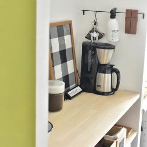 ■キッチン収納DIY!棚板ってどうやってつけるの?■
