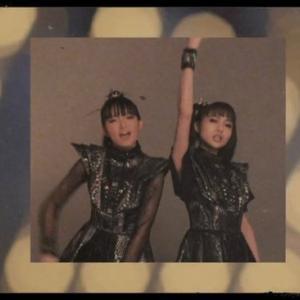 コリィ・テイラーの最新MVにBABYMETALがカメオ出演(動画)