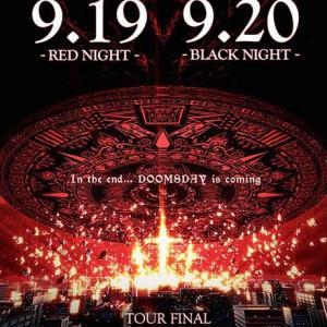 4年前のBABYMETAL東京ドーム公演の思い出