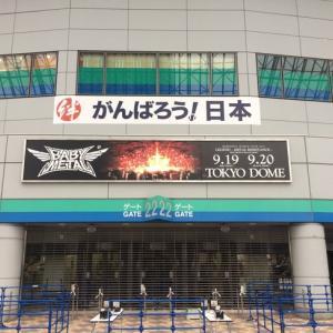 11万人が集結したBABYMETAL・東京ドーム公演から5年
