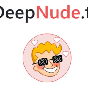 手軽にDeepNudeを体験できるサイト「Deepnude.to」の使い方
