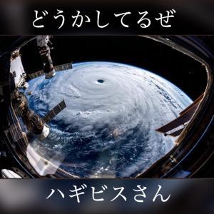 台風の過ごし方