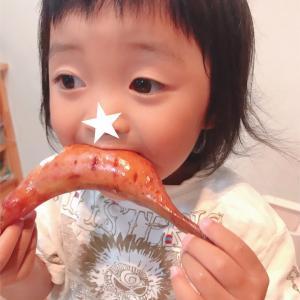 3歳9ヶ月 耳鼻科で次女の急成長
