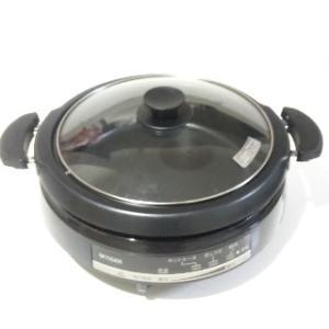【TIGERグリル鍋】使い心地をレビュー。家族であったか鍋を囲みましょう♪