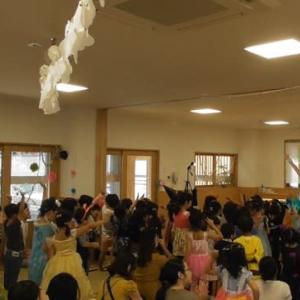 東京保育園ハロウィンパーティ出張!