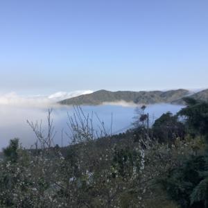 我們在雲上面露營