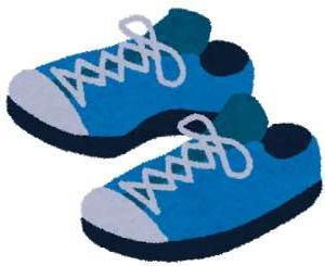 濡れてぐしょぐしょの靴を乾かす意外な方法