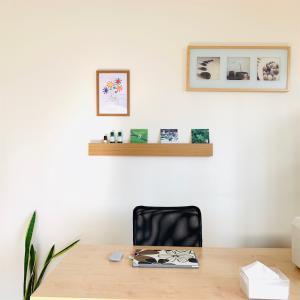 【実例:無印良品壁に付けられる家具】きれいに見せるコツ教えます。狭い場所にもオシャレインテリアにも超使える収納