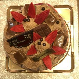 【家族絶賛!超おしゃれで美味しい大人のチョコケーキ】洋菓子世界大会準優勝!フルーツもナッツも入ってない「ザ・チョコレートケーキ」