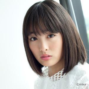 【魅惑の一輪】今後、注目せざるを得なくなる女優『大友花恋』の色気がすごい