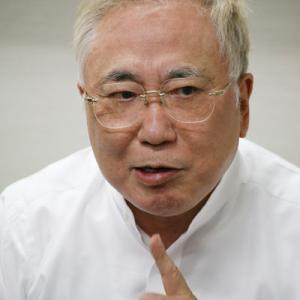 【感染症リスク】血液クレンジングは「意味ねえよ」 高須院長が効果を否定。高橋みなみ、ISSAは…