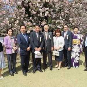【中止】「桜を見る会」安倍首相の判断で取止め 推薦依頼も認める