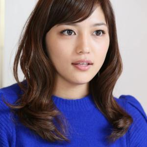 【大河ドラマ】沢尻エリカ代役に『川口春奈』2020年放送「麒麟がくる」