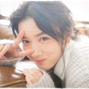 【コンプレックス】永野芽郁さんの自撮り…アレのデカさを実は本人も気にしていた⁉