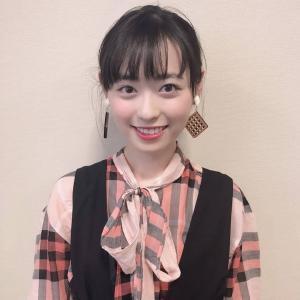"""【化粧濃すぎ】まいんちゃん・福原遥の""""JK役""""に限界説"""