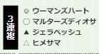阪神JFの占い予想
