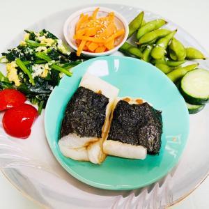 健康でヘルシーな食事〜海苔の佃煮作り〜
