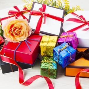 贈りものに喜ばれる最適なものは