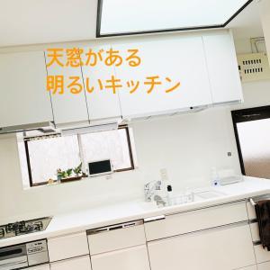 高い場所の掃除〜我が家の天窓〜