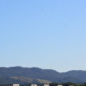 奈良忍辱山の小さな睡蓮池も秋の訪れが