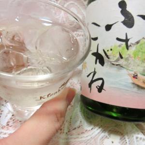 【BBAの酒と音楽】ガツンとした日本酒~東薫特別純米ふさこがね&「美しい名前」