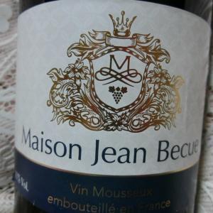 【安うまワイン】楽天セールで買ったワインセットの1本~メゾン・ジャン・ベキュー