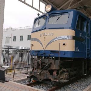 京都鉄道博物館♪