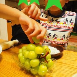タイ料理と夏のイチゴと買い物。