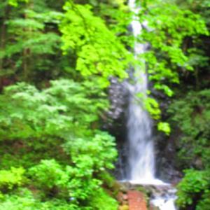 秋川滝めぐり