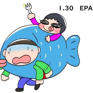 【今日はなんの日】1.30 EPAの日