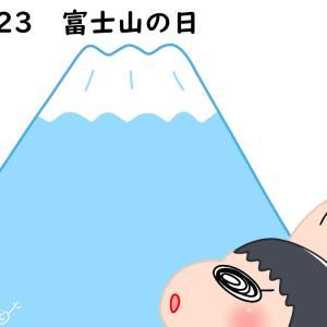【今日はなんの日】2/23~2/26 まとめ