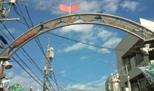 桜本の日本の祭り(川崎)に行った感想!規模や屋台はある?