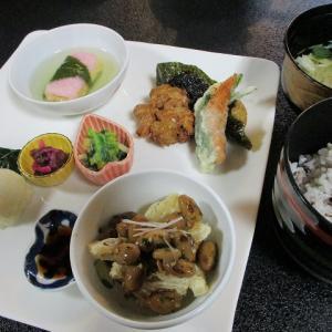 クーポンあり!身延山のお寺でランチ【覚林坊】精進料理を食べよう♪