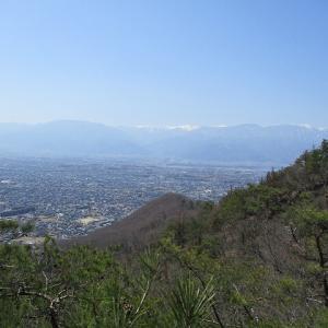 緑が丘公園~湯村山~白山~千代田湖へ登山!帰りはバス♪コースを紹介します