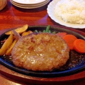 原村の美味しいハンバーグはペチカ、富士見町の美味しい珈琲はギャラリーシティーロースト