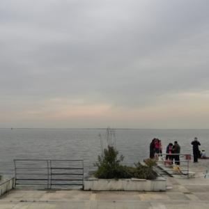 清明節 「東方緑舟」観光~人が少ない穴場スポット
