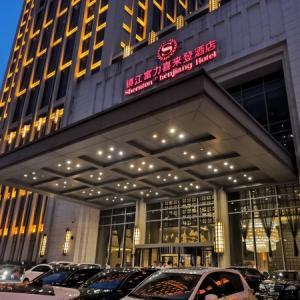 镇江週末一人旅 上海近郊で一番安いマリオット傘下ホテル宿泊